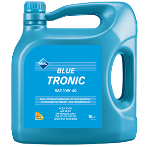 BlueTronic-SAE-10W-40-5L